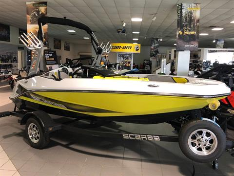 2018 Scarab 165 G in Lafayette, Louisiana - Photo 2