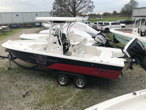 2019 Wellcraft 241 Bay in Lafayette, Louisiana - Photo 1