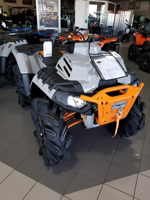 2021 Polaris Sportsman XP 1000 High Lifter Edition in Lafayette, Louisiana - Photo 2
