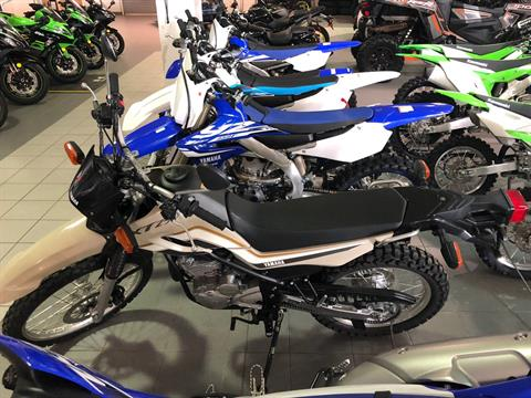 2018 Yamaha XT250 in Lafayette, Louisiana - Photo 1