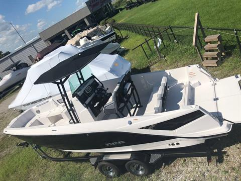 2018 Scarab 255 Open G in Lafayette, Louisiana - Photo 4