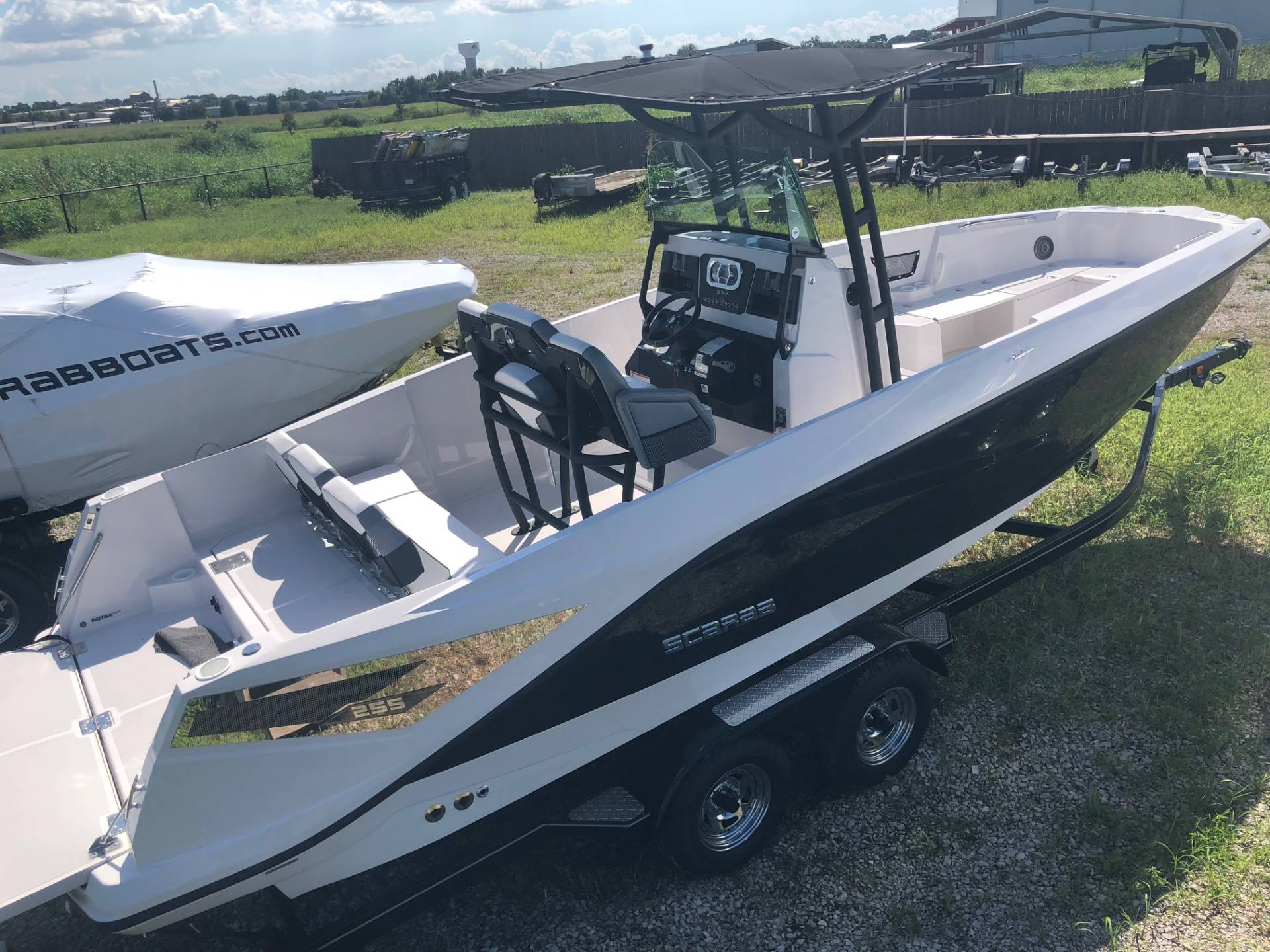 2018 Scarab 255 Open G in Lafayette, Louisiana - Photo 5