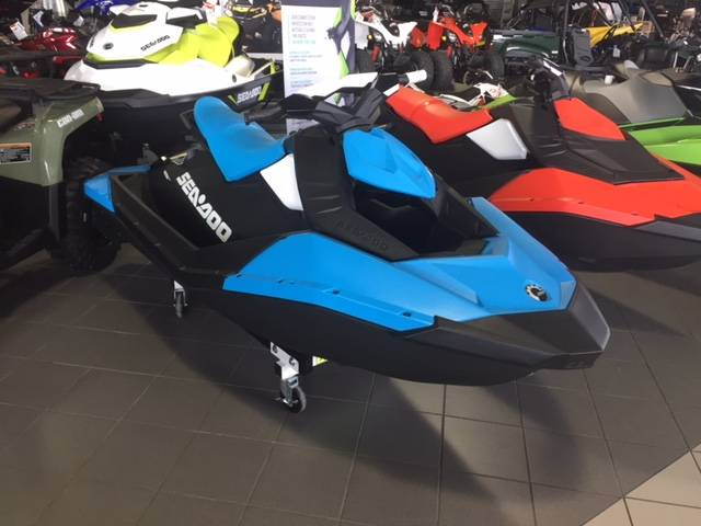 2016 Sea-Doo Spark 2up 900 H.O. ACE for sale 1679