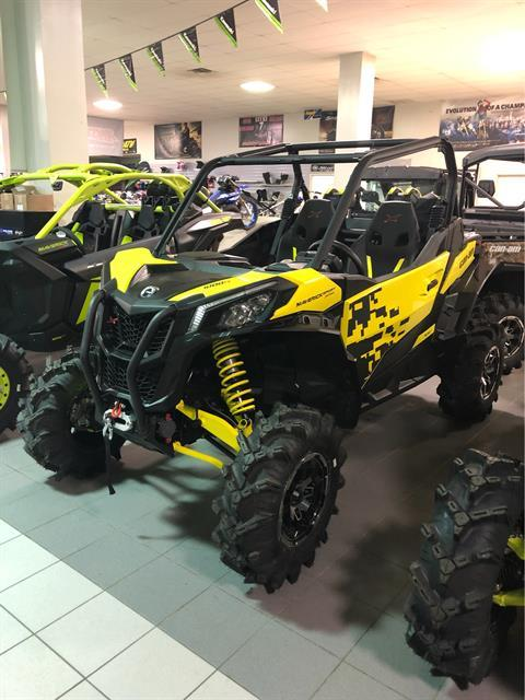 2019 Can-Am Maverick Sport X MR 1000R in Lafayette, Louisiana - Photo 1