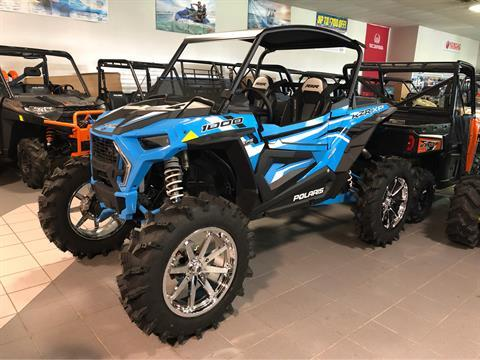 2019 Polaris RZR XP 1000 Ride Command in Lafayette, Louisiana - Photo 2