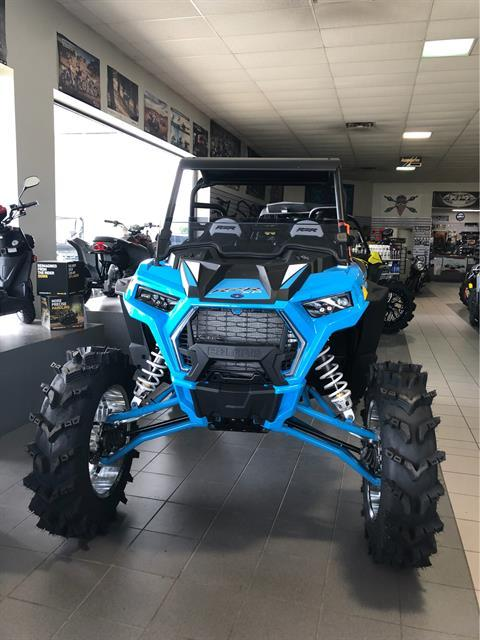 2019 Polaris RZR XP 1000 Ride Command in Lafayette, Louisiana - Photo 3