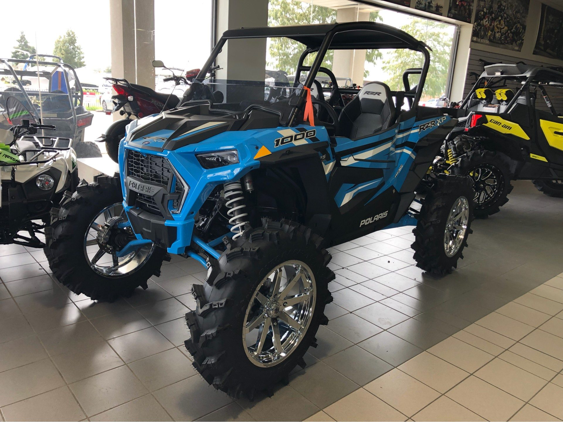 2019 Polaris RZR XP 1000 Ride Command in Lafayette, Louisiana - Photo 4