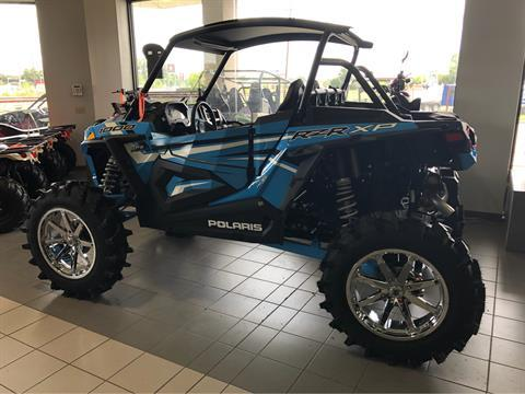 2019 Polaris RZR XP 1000 Ride Command in Lafayette, Louisiana - Photo 5