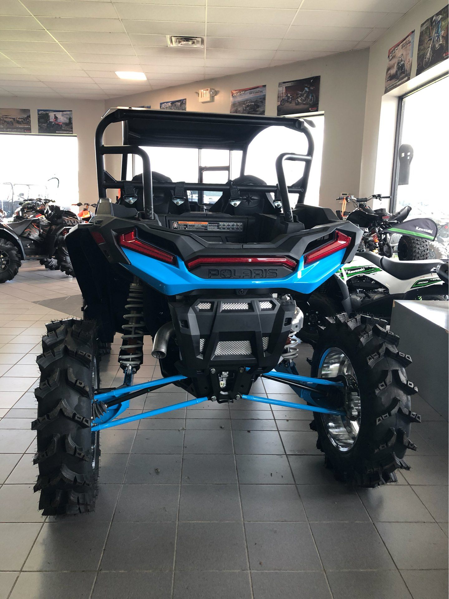 2019 Polaris RZR XP 1000 Ride Command in Lafayette, Louisiana - Photo 6