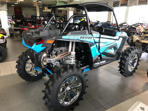 2019 Polaris RZR XP 1000 Ride Command in Lafayette, Louisiana - Photo 7