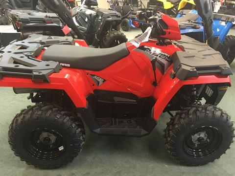 2019 Polaris SPORTSMAN 450 HO in Lafayette, Louisiana - Photo 1