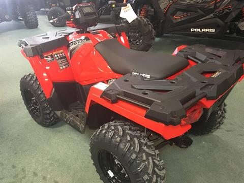 2019 Polaris SPORTSMAN 450 HO in Lafayette, Louisiana - Photo 3