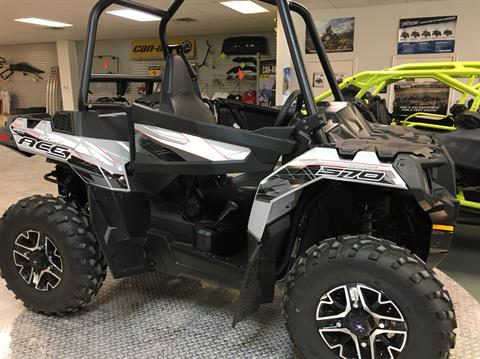 2019 Polaris Ace 570 EPS in Lafayette, Louisiana - Photo 1