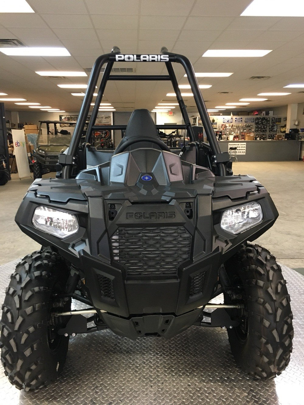 2019 Polaris Ace 570 EPS in Lafayette, Louisiana - Photo 2