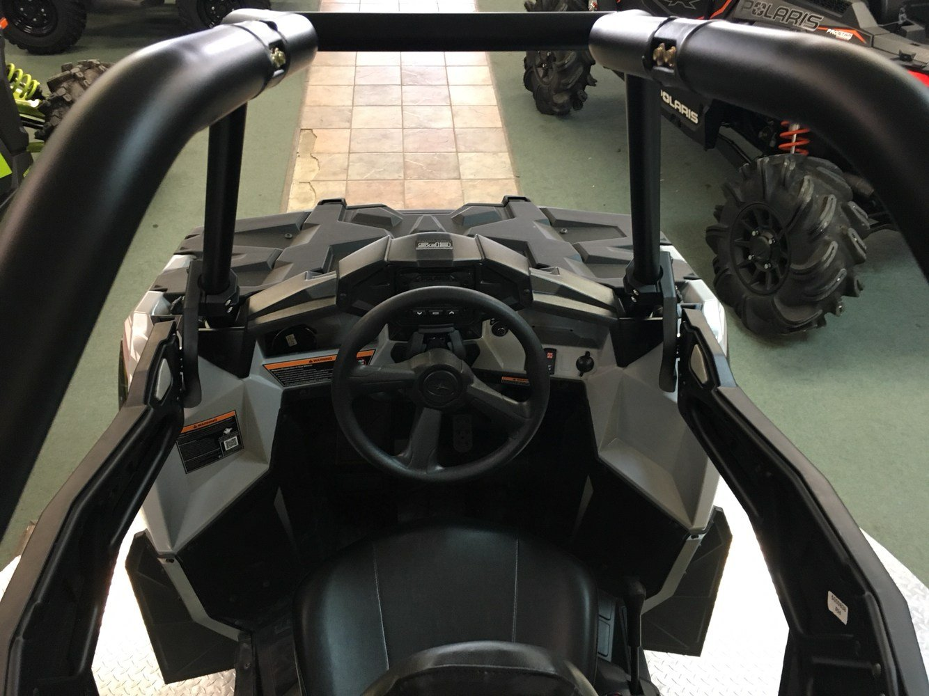 2019 Polaris Ace 570 EPS in Lafayette, Louisiana - Photo 4