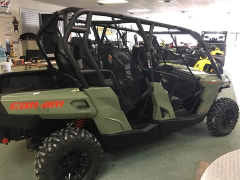 2019 Can-Am Commander MAX DPS 800R in Lafayette, Louisiana - Photo 3
