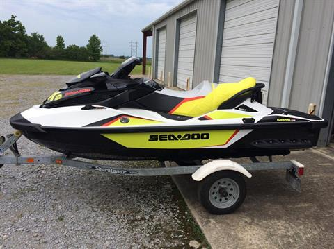 2015 Sea-Doo Wake Pro 215 in Lafayette, Louisiana