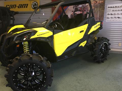 2019 Can-Am Maverick Sport DPS 1000R in Lafayette, Louisiana - Photo 1
