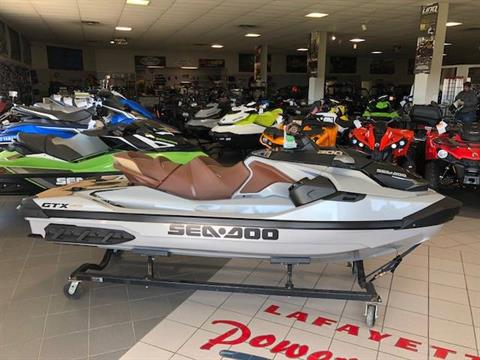 2018 Sea-Doo GTX Limited 300 Incl. Sound System in Lafayette, Louisiana