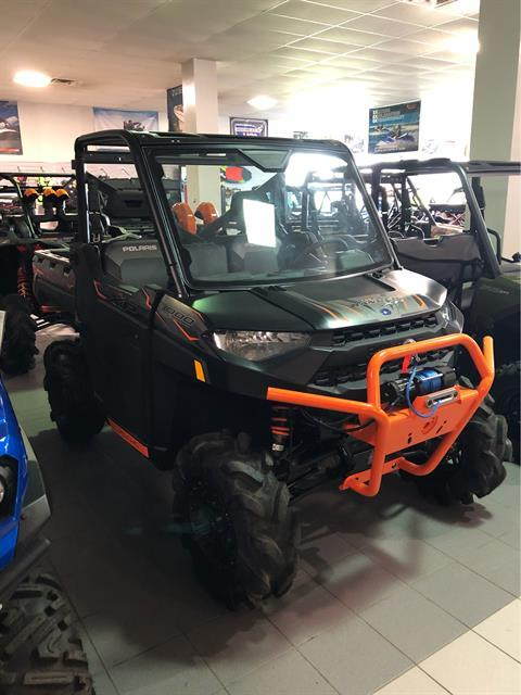 2019 Polaris Ranger XP 1000 EPS High Lifter Edition in Lafayette, Louisiana - Photo 2