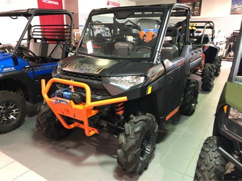 2019 Polaris Ranger XP 1000 EPS High Lifter Edition in Lafayette, Louisiana - Photo 1