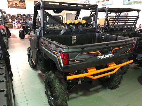2019 Polaris Ranger XP 1000 EPS High Lifter Edition in Lafayette, Louisiana - Photo 5