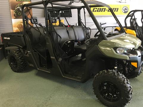 2019 Can-Am Defender MAX HD8 in Lafayette, Louisiana