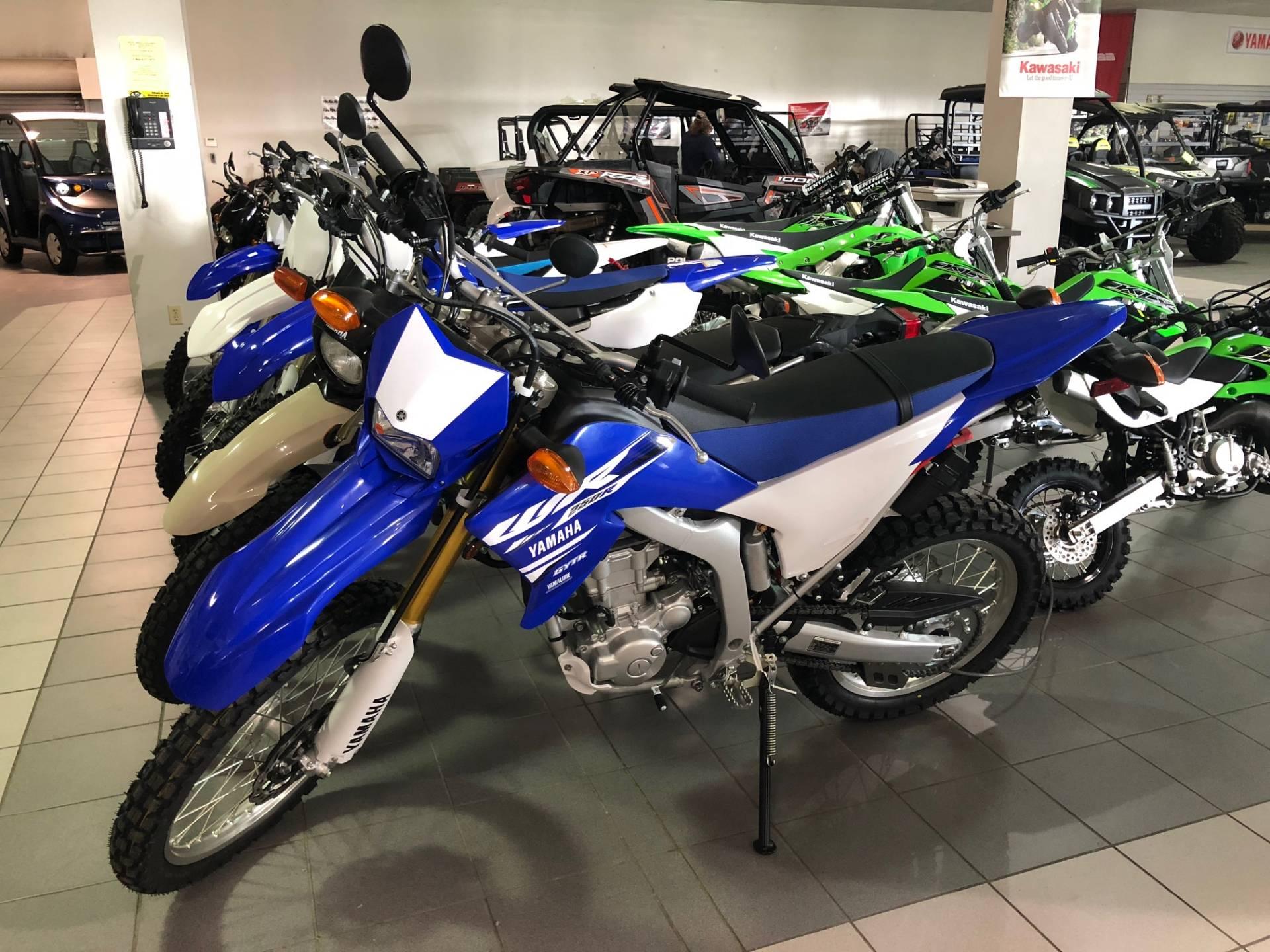 2018 Yamaha WR250R for sale 4564
