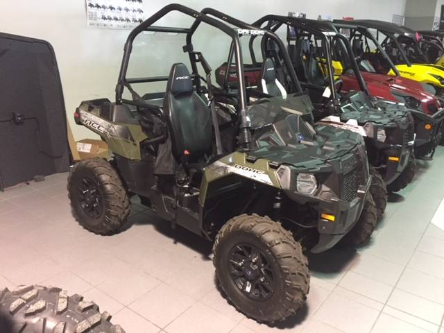 2015 Polaris ACE for sale 1247