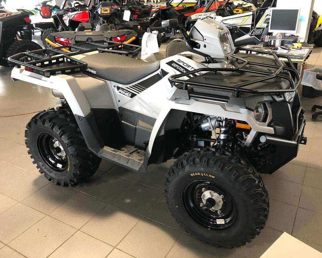 2019 Polaris Sportsman 570 EPS Utility Edition for sale 3605