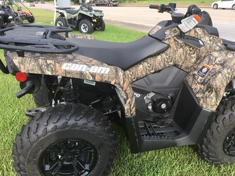 2019 Can-Am Outlander DPS 570 in Lafayette, Louisiana - Photo 3