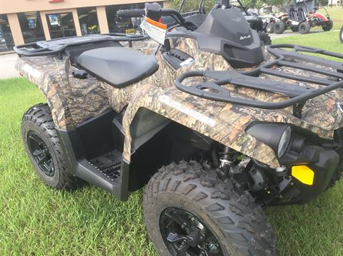 2019 Can-Am Outlander DPS 570 in Lafayette, Louisiana - Photo 4