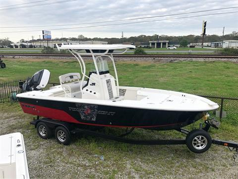 2019 Wellcraft 221 Bay in Lafayette, Louisiana