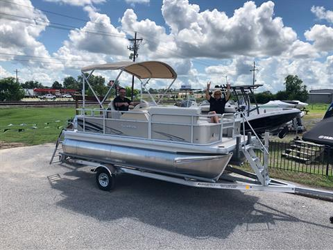 2018 Sweetwater Sunrise 186 C in Lafayette, Louisiana