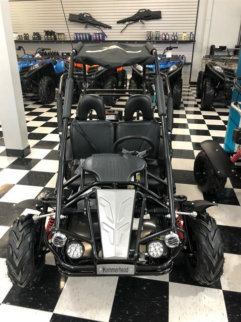 2021 Hammerhead Off-Road MudHead 208R in Lafayette, Louisiana - Photo 2