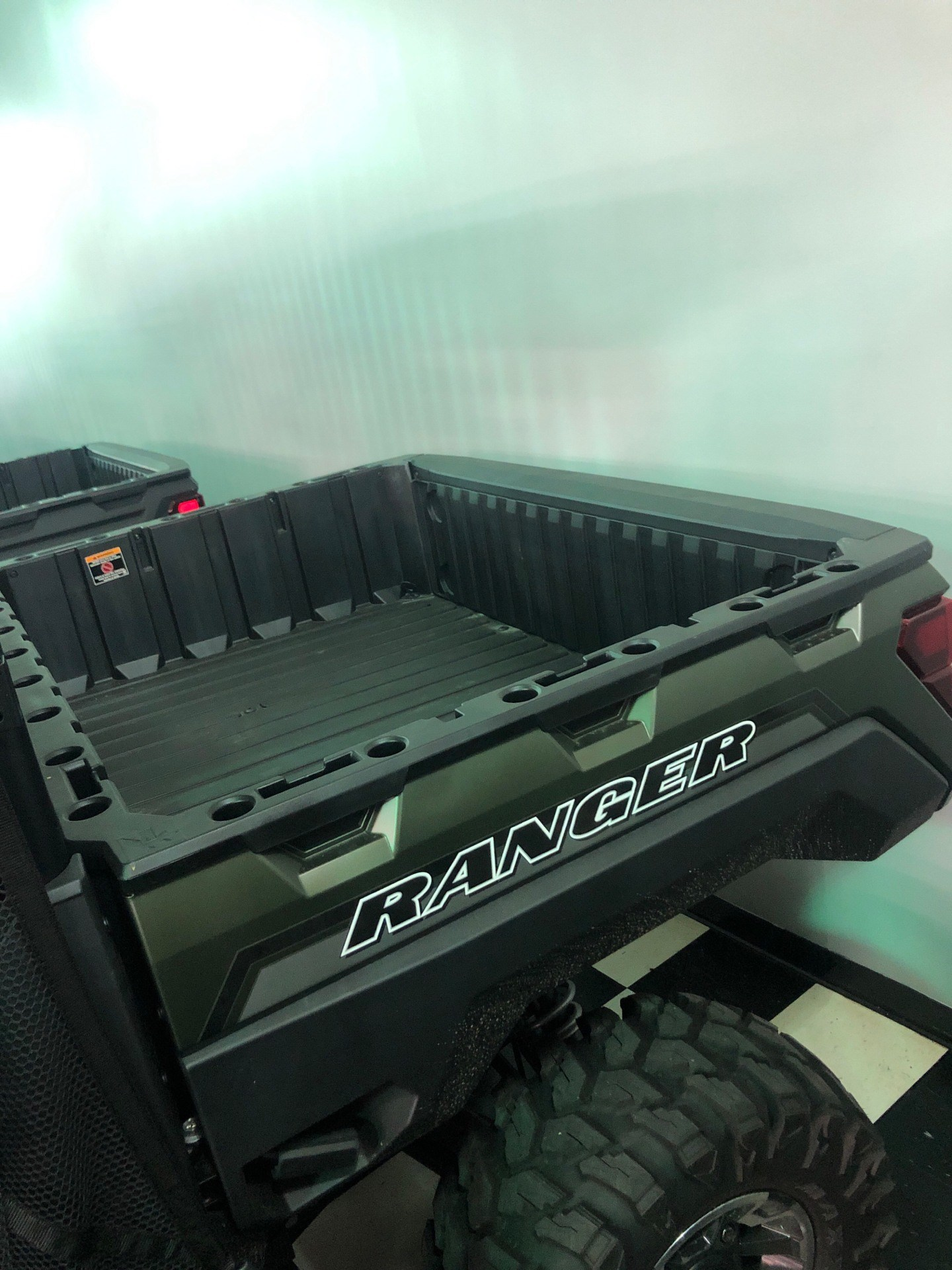 2020 Polaris Ranger XP 1000 Premium in Lafayette, Louisiana - Photo 3