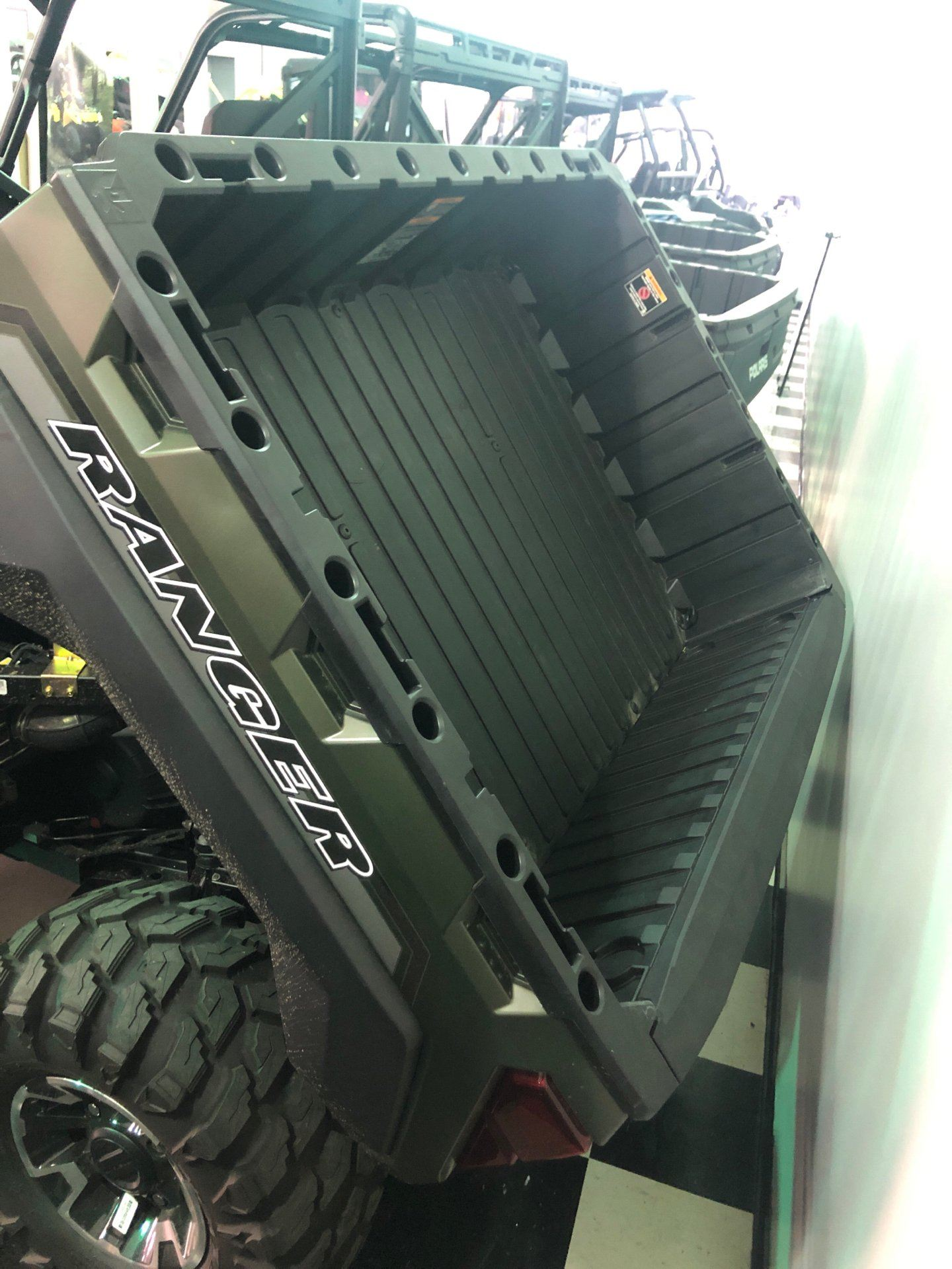 2020 Polaris Ranger XP 1000 Premium in Lafayette, Louisiana - Photo 4