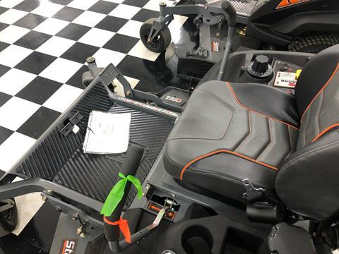 2020 Spartan Mowers RT Pro 61 in. Briggs & Stratton Commercial 27 hp in Lafayette, Louisiana - Photo 3