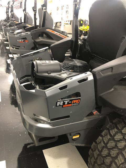 2020 Spartan Mowers RT Pro 61 in. Briggs & Stratton Commercial 27 hp in Lafayette, Louisiana - Photo 7