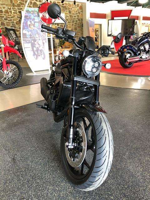 2021 Honda Rebel 1100 DCT in Lafayette, Louisiana - Photo 6