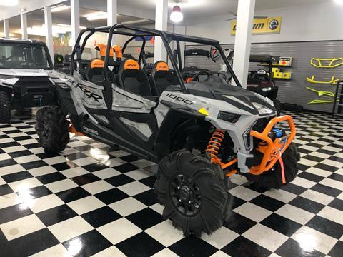 2021 Polaris RZR XP 4 1000 High Lifter in Lafayette, Louisiana - Photo 1
