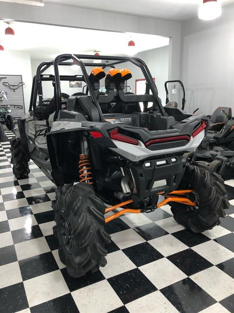 2021 Polaris RZR XP 4 1000 High Lifter in Lafayette, Louisiana - Photo 5