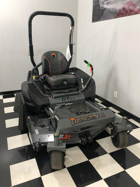 2020 Spartan Mowers RZ HD 54 in. Briggs & Stratton Commercial 25 hp in Lafayette, Louisiana - Photo 4