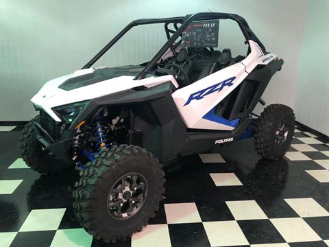 2020 Polaris RZR Pro XP Premium in Lafayette, Louisiana - Photo 1