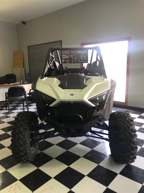 2020 Polaris RZR Pro XP Premium in Lafayette, Louisiana - Photo 2