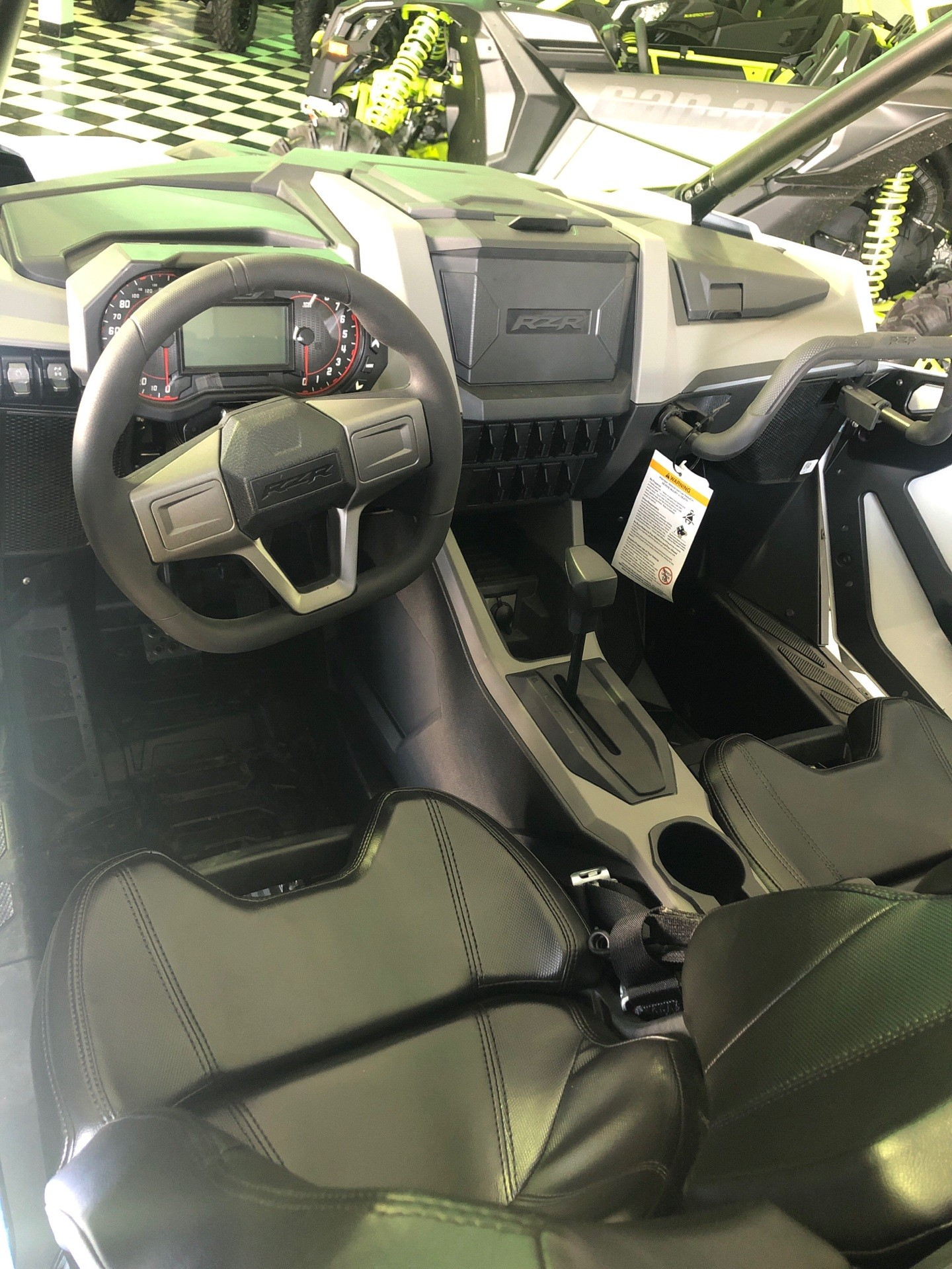 2020 Polaris RZR Pro XP Premium in Lafayette, Louisiana - Photo 3
