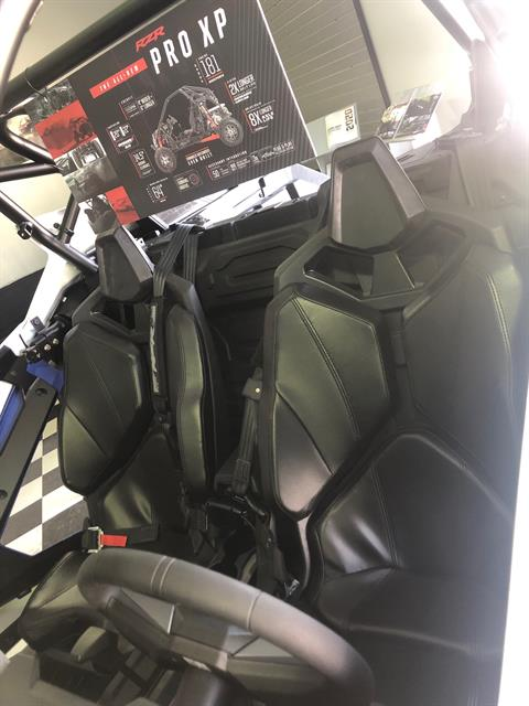 2020 Polaris RZR Pro XP Premium in Lafayette, Louisiana - Photo 4
