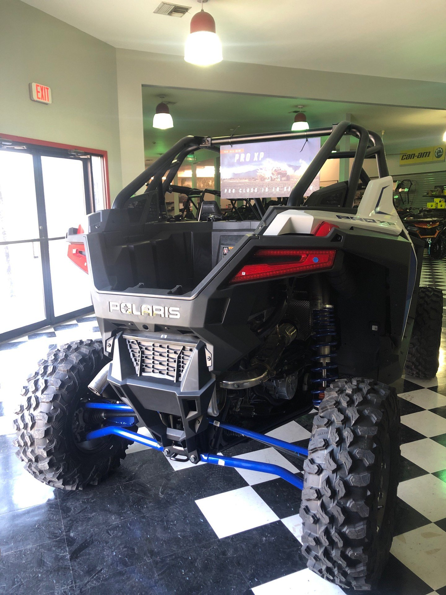 2020 Polaris RZR Pro XP Premium in Lafayette, Louisiana - Photo 6