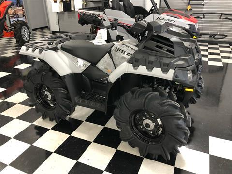 2021 Polaris Sportsman 850 High Lifter Edition in Lafayette, Louisiana - Photo 2