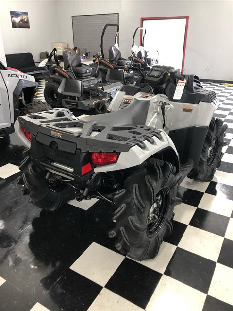2021 Polaris Sportsman 850 High Lifter Edition in Lafayette, Louisiana - Photo 3